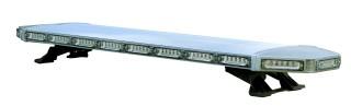 LED VARSELLYS 12/24V.  120 CM.
